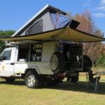 Bushlore 4x4 Vehicle Hire - African Savanna Travel