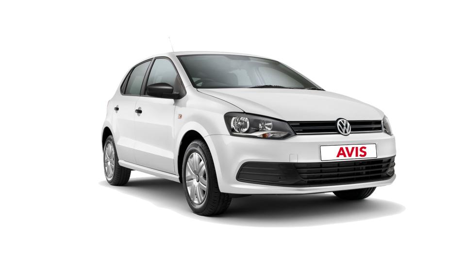 Avis Car Hire - African Savanna Travel Agency in Nelspruit.